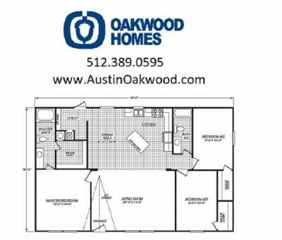 Oakwood Homes - Austin
