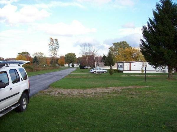 Triton Homes Mobile Home Dealer in Bowmansville, NY