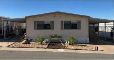 Mobile Home Dealer in Stanton CA
