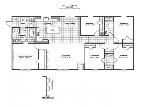 Oakwood Homes - Belfry Mobile Home Dealer in Belfry, KY