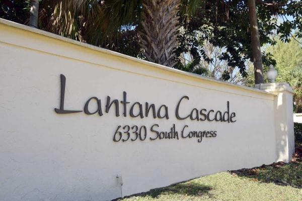 Lantana Cascade Mobile Home Dealer in Lantana, FL