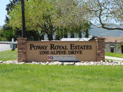 Poway Royal Estates