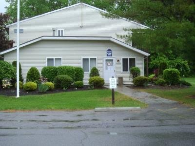 Mobile Home Dealer in Ballston Spa NY