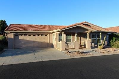 Mobile Home Dealer in Gold Canyon AZ
