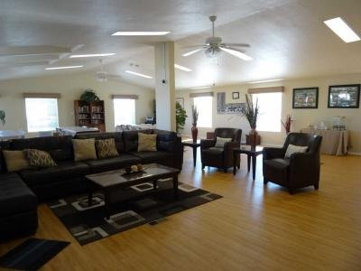 Shamrock Manufactured Home Community