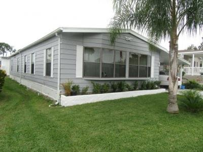 Mobile Home Dealer in Longwood FL