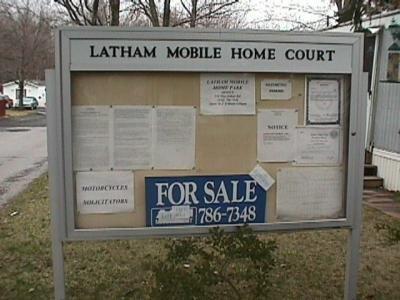 Hoffman Homes