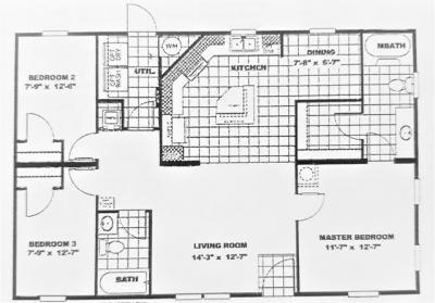 Clayton Homes - Tallahassee