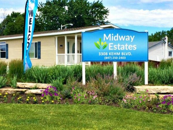 Photo 1 of 1 of dealer located at 3308 Kehm Boulevard Park City, IL 60085
