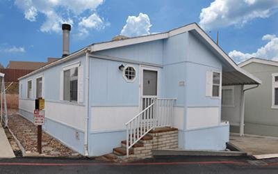 Mobile Home Dealer in Costa Mesa CA