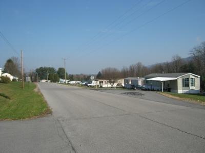 RidgeCrest Home Sales