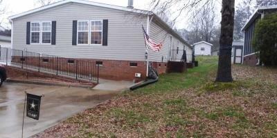 Mobile Home Dealer in Charlotte NC