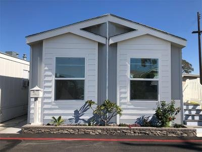 Mobile Home Dealer in Garden Grove CA