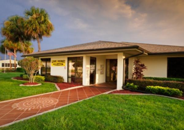 Great Florida Living Mobile Home Dealer in Saint Cloud, FL