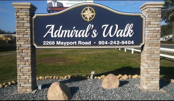Photo 1 of 1 of dealer located at 2268 Mayport Road Atlantic Beach, FL 32233