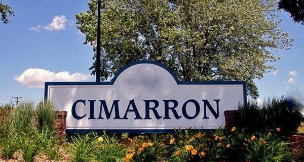 Cimarron Golf Course Mobile Home Dealer in Lake Elmo, MN