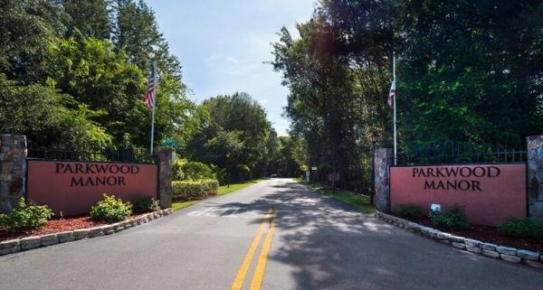 Parkwood Communities Mobile Home Dealer in Wildwood, FL