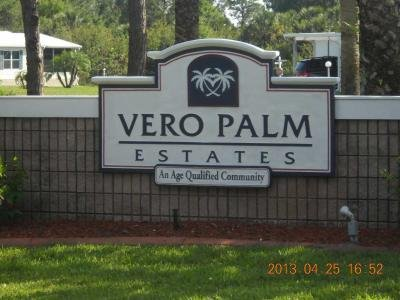 Vero Palm Estates