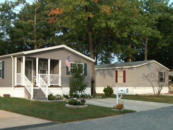 Williams Estates and Peppermint Woods Mobile Home Dealer in Middle River, MD