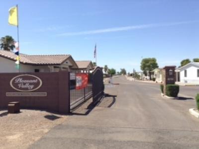 Mobile Home Dealer in San Tan Valley AZ