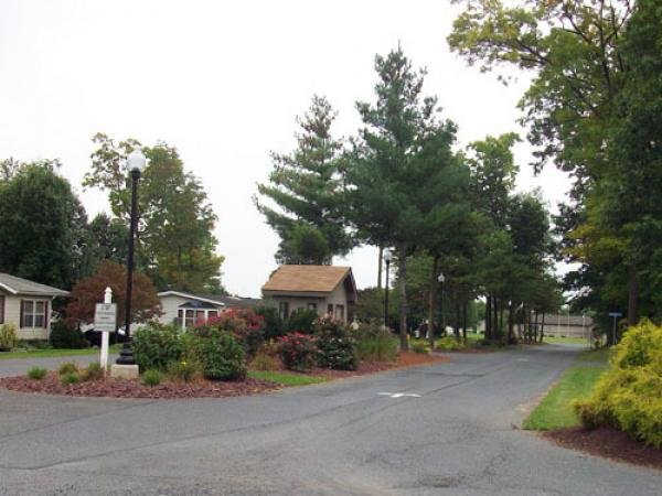 Greenbriar Village Mobile Home Dealer in Bath, PA
