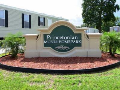 Mobile Home Dealer in Princeton FL