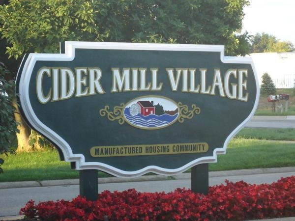 Photo 1 of 1 of dealer located at 425 Cider Mill Middleville, MI 49333