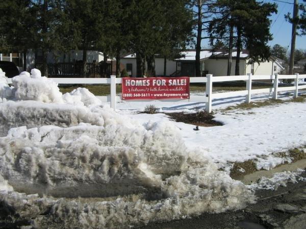 Sycamore Village Mobile Home Dealer in Mason, MI