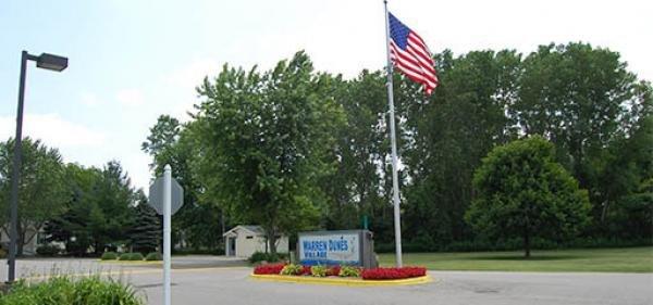 Photo 1 of 1 of dealer located at 11159 Red Arrow Highway, #D15 Bridgman, MI 49106