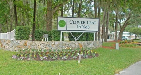 Clover Leaf Farms Mobile Home Dealer in Brooksville, FL
