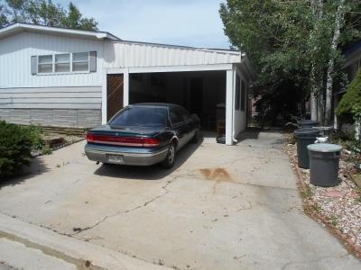 Mobile Home Dealer in Thornton CO