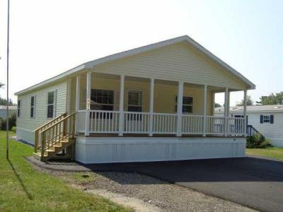 Mobile Home Dealer in Scarborough ME