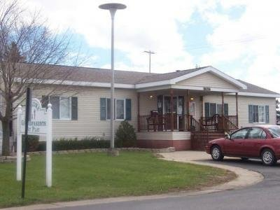 Mobile Home Dealer in Mount Morris MI