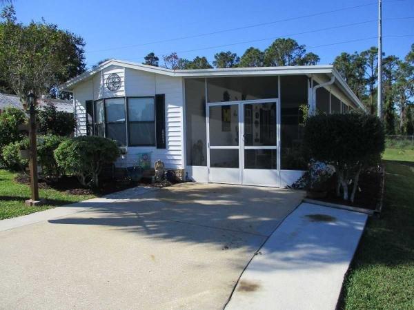 Lake Griffin Harbor Mobile Home Dealer in Leesburg, FL