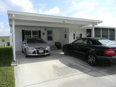 Mobile Home Dealer in Ellenton FL
