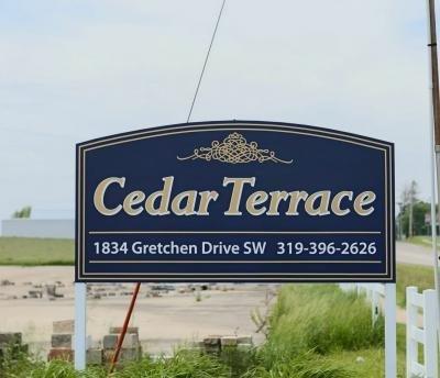 Mobile Home Dealer in Cedar Rapids IA