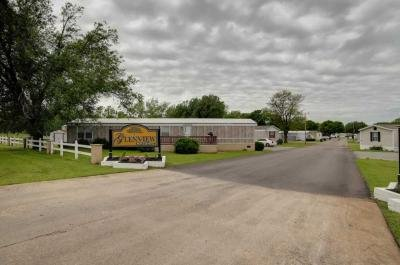 Mobile Home Dealer in Midwest City OK