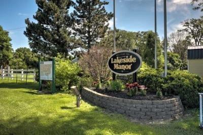 Mobile Home Dealer in Davenport IA
