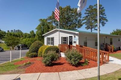 Mobile Home Dealer in Greensboro NC