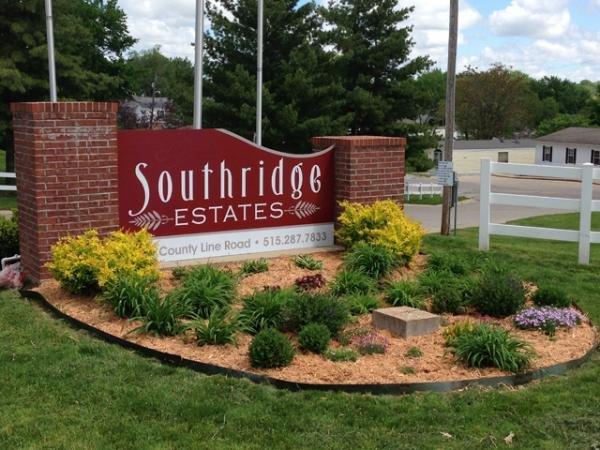 Southridge Estates Mobile Home Dealer in Des Moines, IA