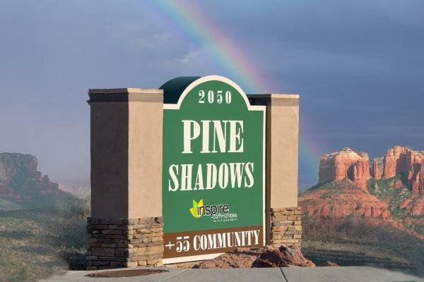 Pine Shadows MHC Mobile Home Dealer in Cottonwood, AZ
