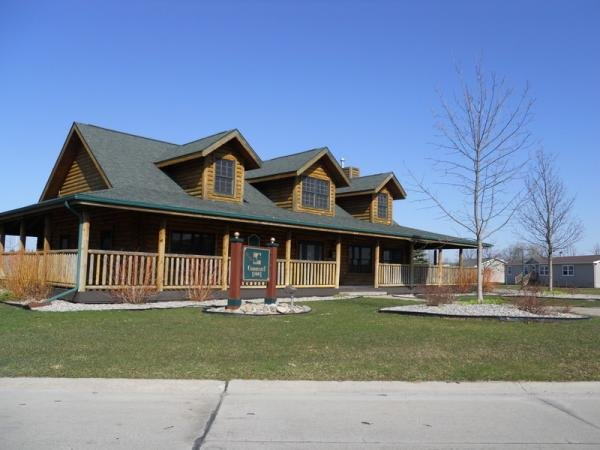 Photo 1 of 1 of dealer located at 150 Hunters Crossing Blvd Capac, MI 48014