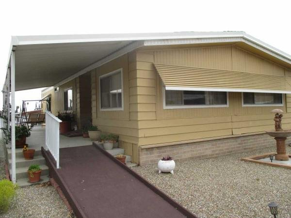 American Mobile Homes Mobile Home Dealer in Yucaipa, CA