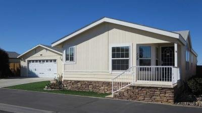Mobile Home Dealer in Apple Valley CA