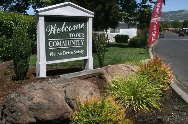 Welcome to Medford Estates