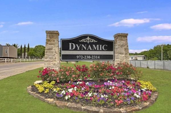 Dynamic Mobile Home Dealer in Desoto, TX