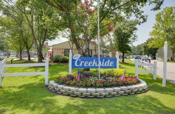 Creekside Mobile Home Dealer in Seagoville, TX