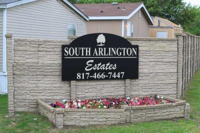 Mobile Home Dealer in Arlington TX