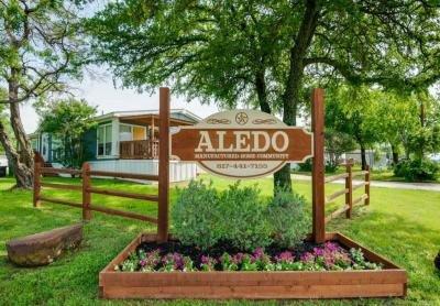 Mobile Home Dealer in Aledo TX