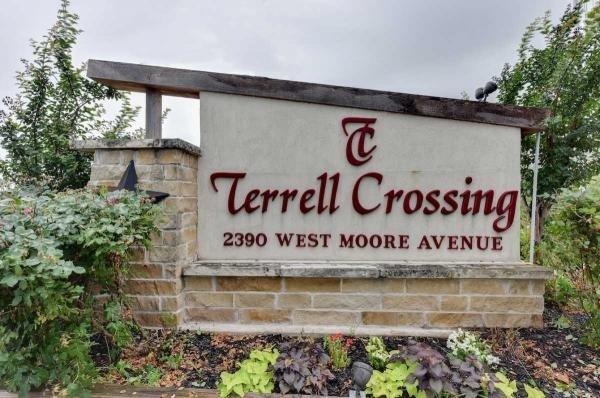 Terrell Crossing Mobile Home Dealer in Terrell, TX